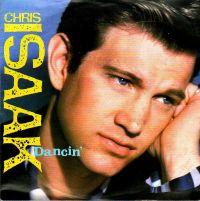 Cover Chris Isaak - Dancin'