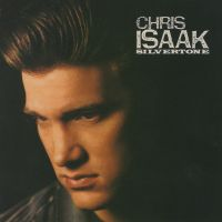 Cover Chris Isaak - Silvertone
