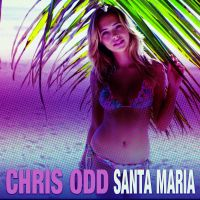 Cover Chris Odd - Santa Maria