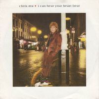 Cover Chris Rea - I Can Hear Your Heartbeat