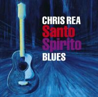 Cover Chris Rea - Santo Spirito Blues