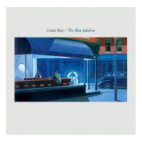 Cover Chris Rea - The Blue Jukebox