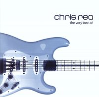 Cover Chris Rea - The Very Best Of