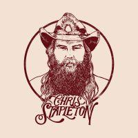 Cover Chris Stapleton - From A Room - Volume 1