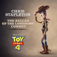 Cover Chris Stapleton - The Ballad Of The Lonesome Cowboy