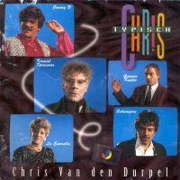 Cover Chris Van Den Durpel - Typisch Chris