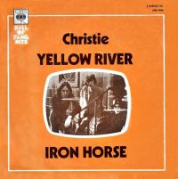 Cover Christie - Yellow River