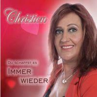 Cover Christien - Du schaffst es immer wieder