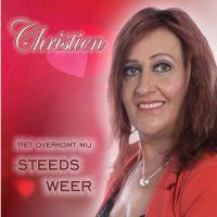 Cover Christien - Het overkomt mij steeds weer