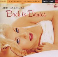Cover Christina Aguilera - Back To Basics