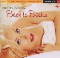 Cover Christina Aguilera - Back To Basics