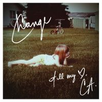 Cover Christina Aguilera - Change