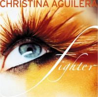 Cover Christina Aguilera - Fighter