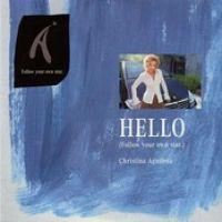 Cover Christina Aguilera - Hello (Follow Your Own Star)