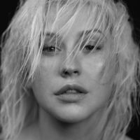 Cover Christina Aguilera - Liberation
