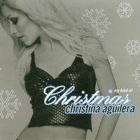 Cover Christina Aguilera - My Kind Of Christmas