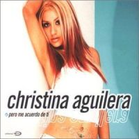Cover Christina Aguilera - Pero me acuerdo de ti