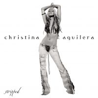 Cover Christina Aguilera - Stripped