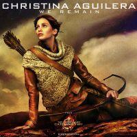 Cover Christina Aguilera - We Remain