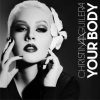 Cover Christina Aguilera - Your Body