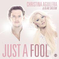 Cover Christina Aguilera & Blake Shelton - Just A Fool