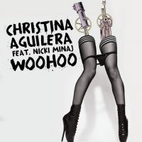 Cover Christina Aguilera feat. Nicki Minaj - Woohoo