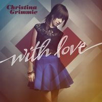 Cover Christina Grimmie - With Love