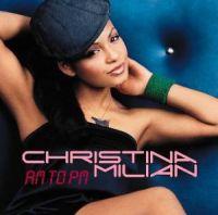 Cover Christina Milian - AM To PM