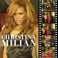 Cover Christina Milian - Dip It Low