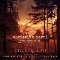 Cover Christina Perri - A Thousand Years