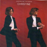 Cover Christine And The Queens - Christine