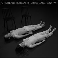 Cover Christine And The Queens feat. Perfume Genius - Jonathan