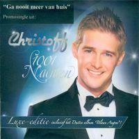 Cover Christoff - Ga nooit meer van huis