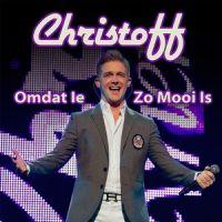 Cover Christoff - Omdat ie zo mooi is
