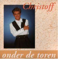 Cover Christoff - Onder de toren