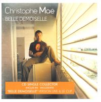 Cover Christophe Maé - Belle demoiselle