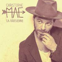 Cover Christophe Maé - La Parisienne