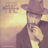 Cover Christophe Maé - L'attrape-rêves