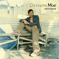 Cover Christophe Maé - On s'attache