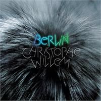 Cover Christophe Willem - Berlin