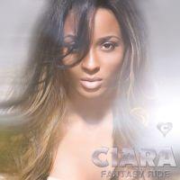 Cover Ciara - Fantasy Ride
