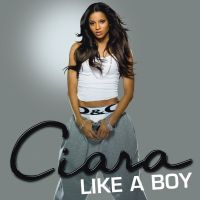 Cover Ciara - Like A Boy