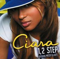 Cover Ciara feat. Missy Elliott - 1, 2 Step