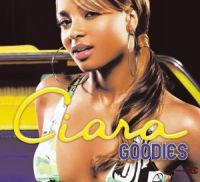 Cover Ciara feat. Petey Pablo - Goodies