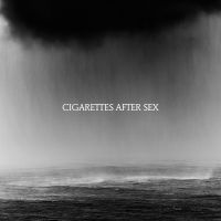 Cover Cigarettes After Sex - Cry