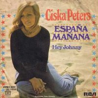 Cover Ciska Peters - España mañana