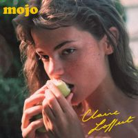 Cover Claire Laffut - Mojo