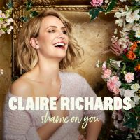 Cover Claire Richards - Shame On You