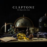 Cover Claptone feat. Jaw - No Eyes