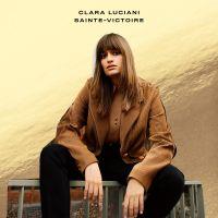 Cover Clara Luciani - Sainte-Victoire